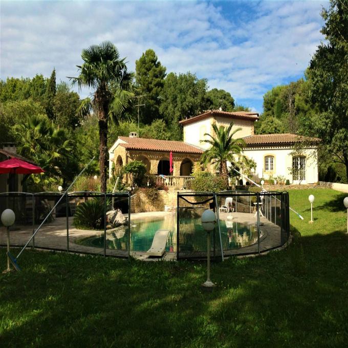 Offres de vente Maison / Villa Aubagne (13400)