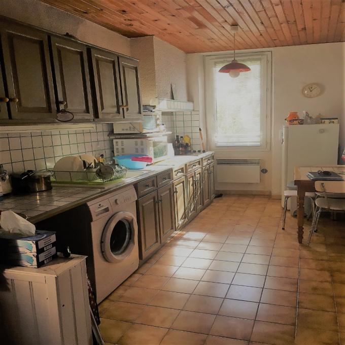 Offres de vente Appartement Gémenos (13420)