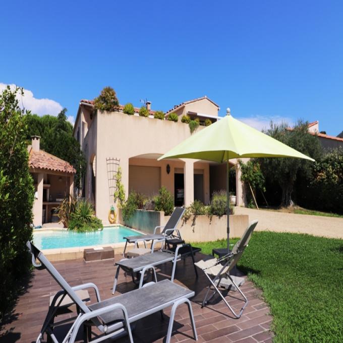Offres de vente Maison / Villa Roquefort-la-Bédoule (13830)