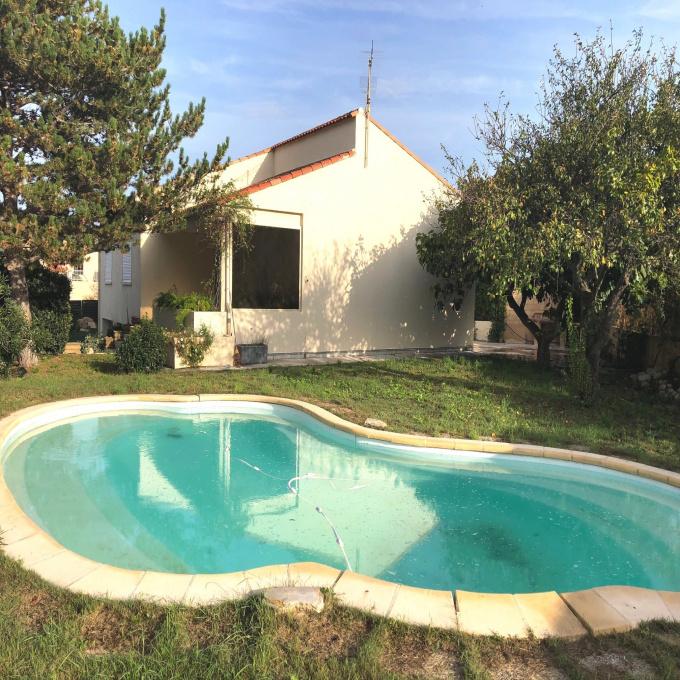 Offres de vente Maison / Villa La Penne-sur-Huveaune (13821)