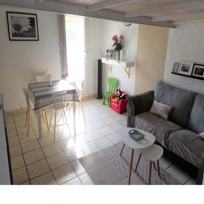 Offres de vente Maison / Villa La Bouilladisse (13720)
