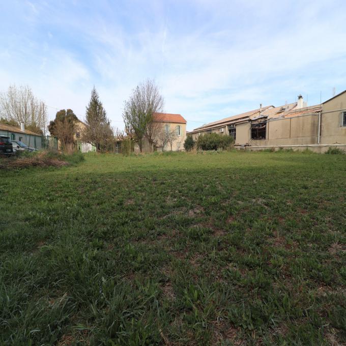 Vente Immobilier Professionnel Local commercial Aubagne (13400)