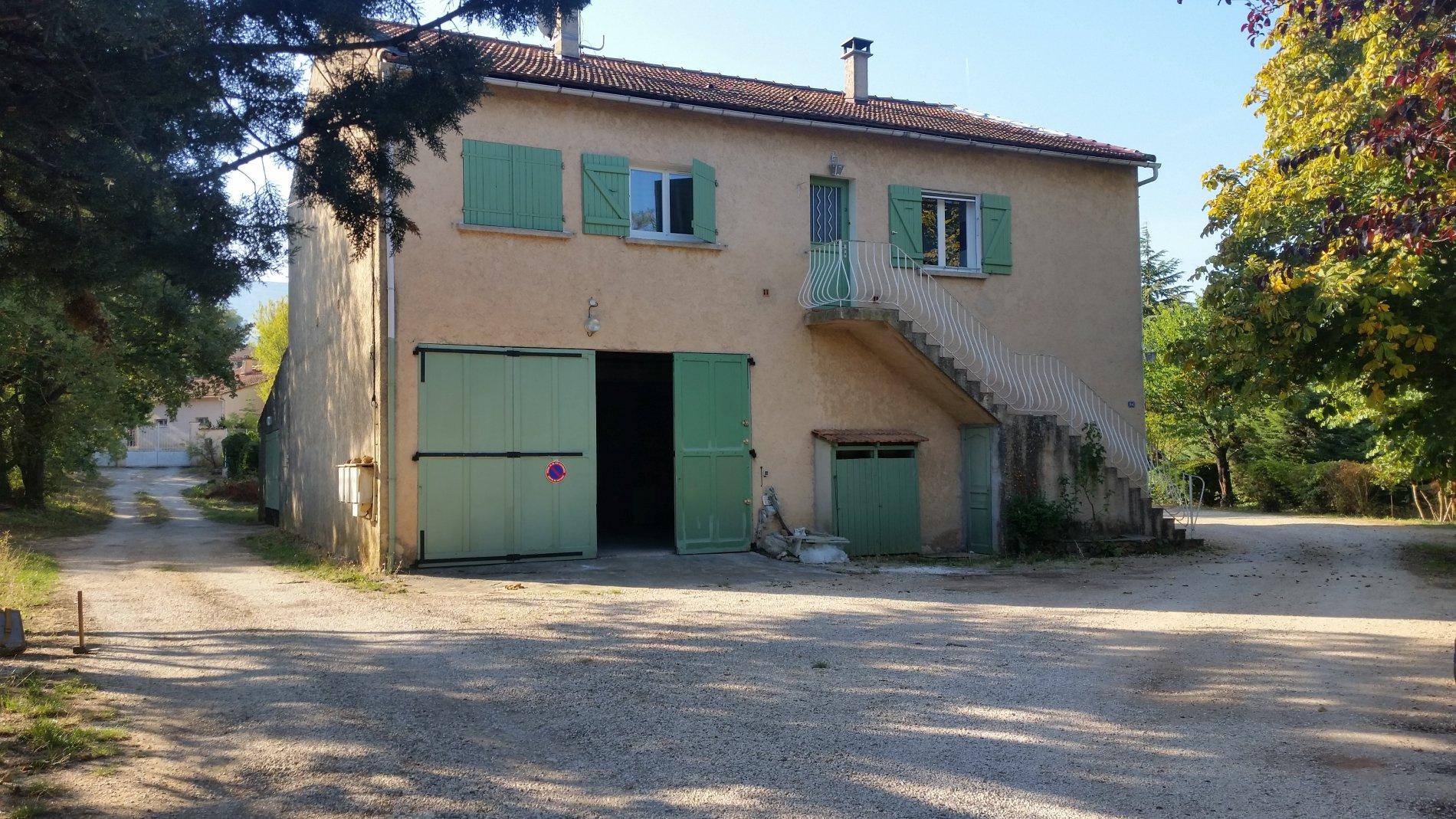 Offres de vente Maison / Villa Nans-les-Pins (83860)