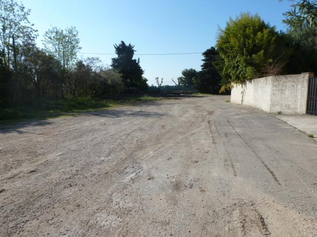 Location Immobilier Professionnel Terrains La Ciotat (13600)